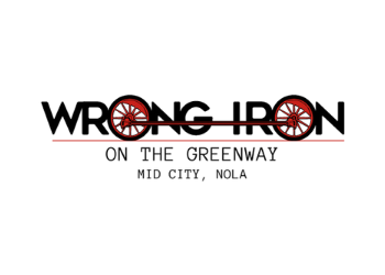 Wrong Iron On The Greenway
