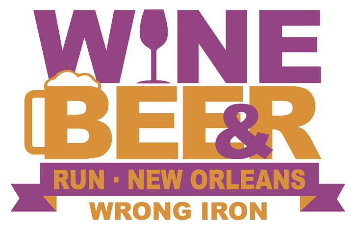 New Orleans Wine and Beer Run